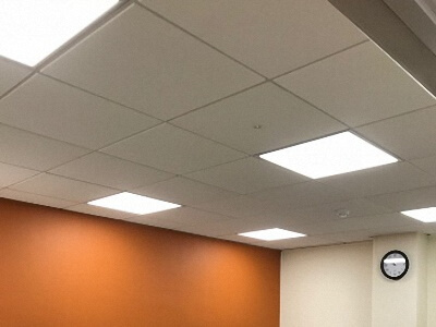 Powersave Installations Limited Building and LED Retrofit Services