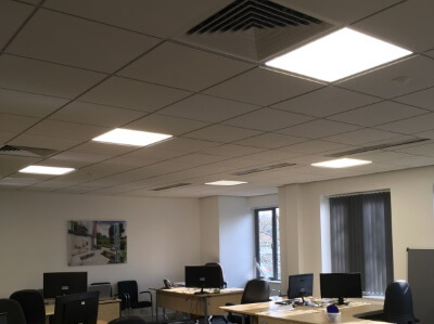 Powersave Installations LED Retrofit and Building Services